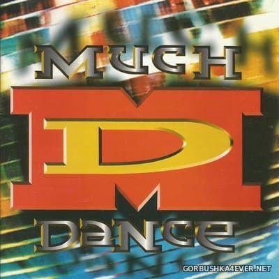 Much Dance [1995]