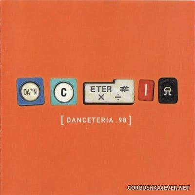 [RTI Music] Danceteria 98 [1998] Mixed by Mauro Miclini