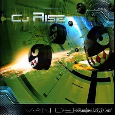 Van Der Koy - CJ Rise Megamix [2018]