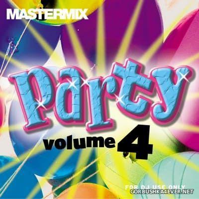 [Mastermix] Party vol 04