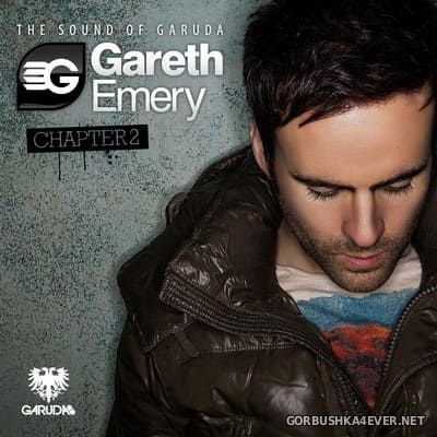 The Sound Of Garuda Chapter 2 (Mixed by Gareth Emery) [2011]