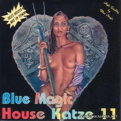 [Blue Magic] House Katze 11 [2001]