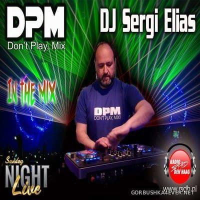 RSDH Live Mix Session 2016 by Sergi Elias
