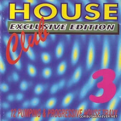 Club House Exclusice Edition vol 3 [1997]