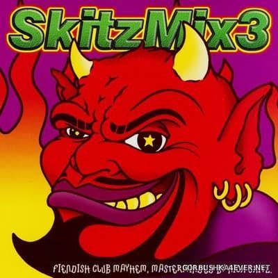 Skitzmix 3 [1998] Mixed By Nick Skitz