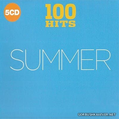 100 Hits - Summer [2018] / 5xCD
