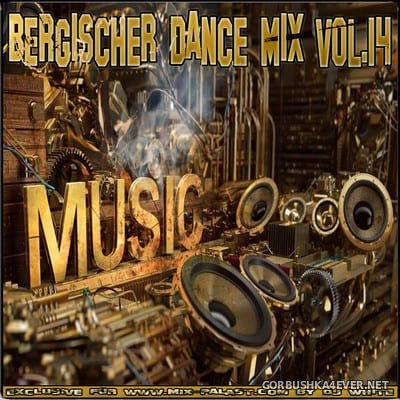 Bergischer Dance Mix vol 14 [2010]