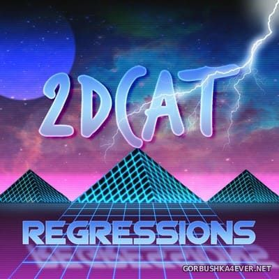 2DCAT - Regressions [2016]