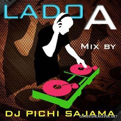 DJ Pichi Sajama - Lado A Italo Set [2018]