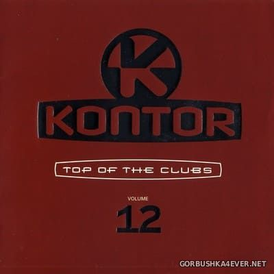 [Kontor] Top Of The Clubs vol 12 [2001] / 2xCD