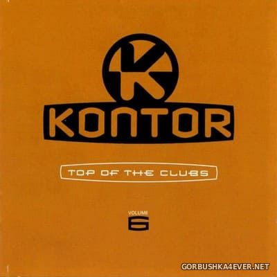 [Kontor] Top Of The Clubs vol 6 [2000] / 2xCD