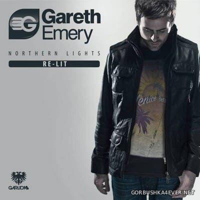 Gareth Emery - Northern Lights Re-Lit [2011]