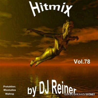 DJ Reiner - Hitmix vol 78 [2005]