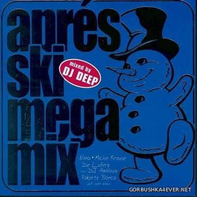 [SWG Team] Apres Ski Megamix 2004 [2003] / 2xCD / Mixed by DJ Deep