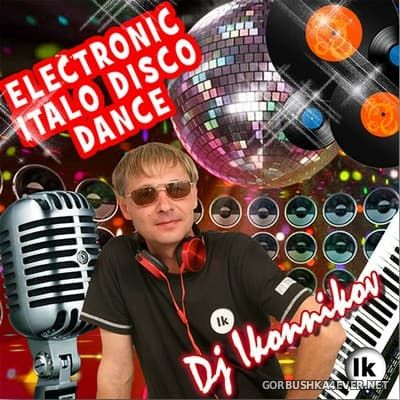 DJ Ikonnikov - E.x.c Version vol 46 [2018]