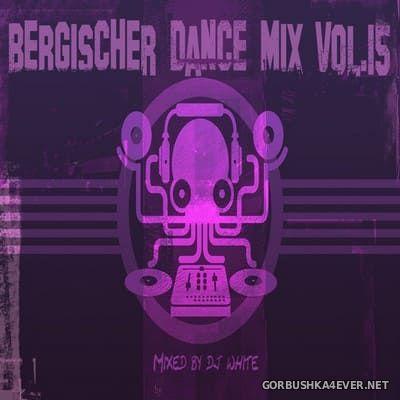 Bergischer Dance Mix vol 15 [2010] Merry Xmas
