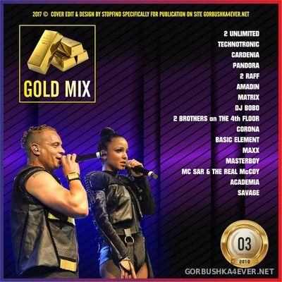 Gold Mix vol 3 [2010]