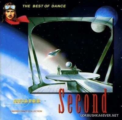 Aviator Second - The Best of Dance [1997]