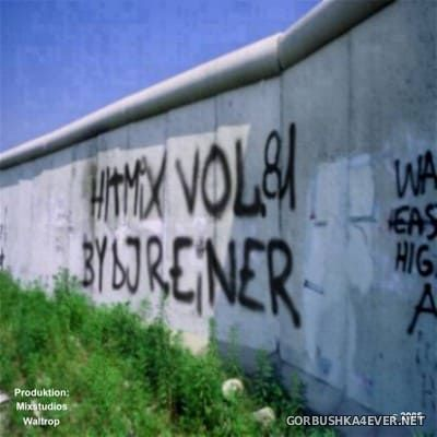 DJ Reiner - Hitmix vol 81 [2005]