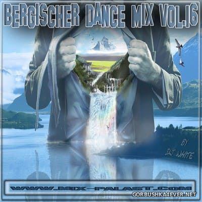 Bergischer Dance Mix vol 16 [2011]