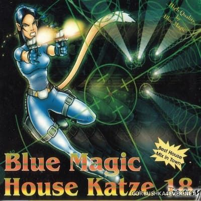 [Blue Magic] House Katze 18 [2002]