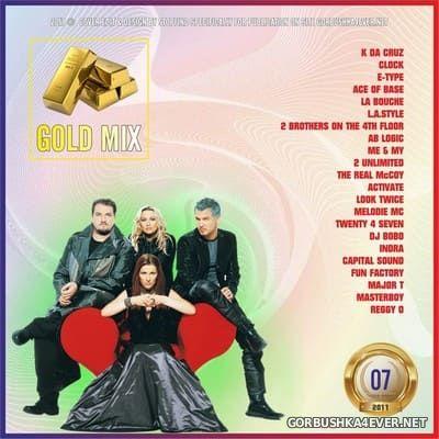 Gold Mix vol 7 [2011]