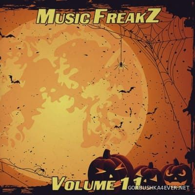 Music Freakz vol 11 [2018]