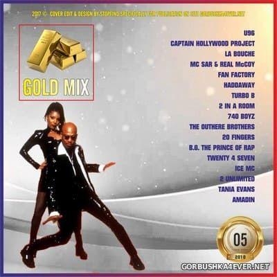Gold Mix vol 5 [2010]