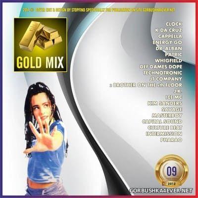 Gold Mix vol 9 [2012]
