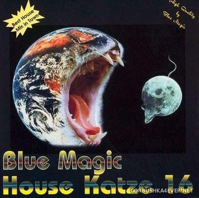 [Blue Magic] House Katze 16 [2002]