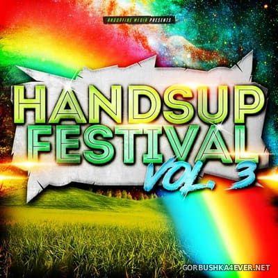 Andorfine Media presents Handsup Festival vol 3 [2017]