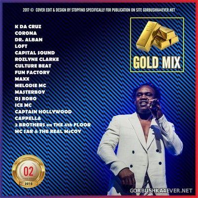 Gold Mix vol 2 [2010]