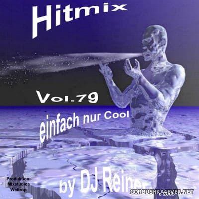 DJ Reiner - Hitmix vol 79 [2005]