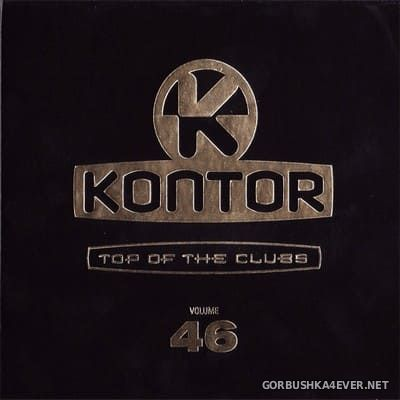 [Kontor] Top Of The Clubs vol 46 [2010] / 3xCD