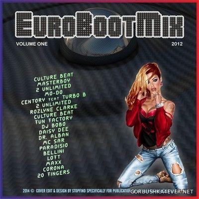 Euro Boot Mix vol 1 [2012]