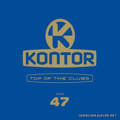 [Kontor] Top Of The Clubs vol 47 [2010] / 3xCD