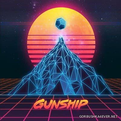 Gunship - Gunship [2015]
