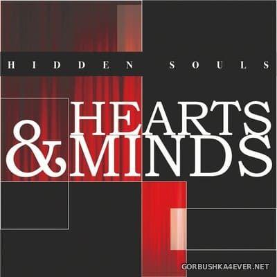 Hidden Souls - Hearts & Minds [2018]