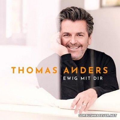 Thomas Anders - Ewig mit Dir [2018]