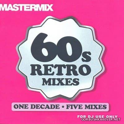 [Mastermix] 60s Retro Mixes [2010]