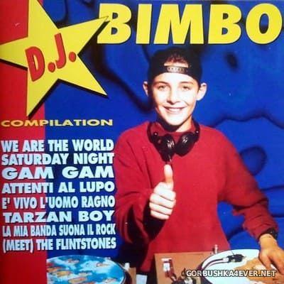 D.J. Bimbo Compilation [1994]
