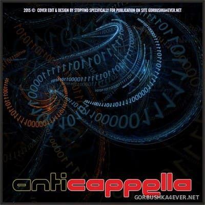 Anticappella - Anticappella [1998]