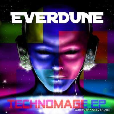 Everdune - Technomage [2018]