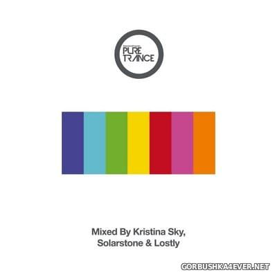 Solarstone presents Pure Trance 7 [2018]