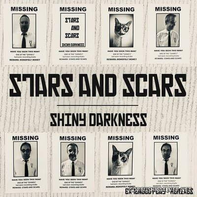 Shiny Darkness - Stars And Scars [2018]