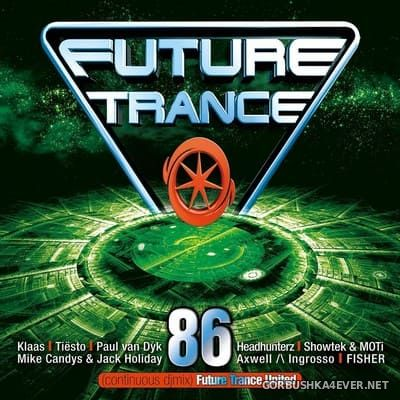 Future Trance vol 86 [2018] / 3xCD