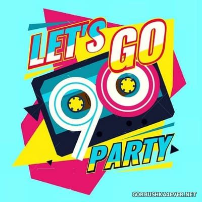 90s Relocate - Lets Go Rhythms [2018]