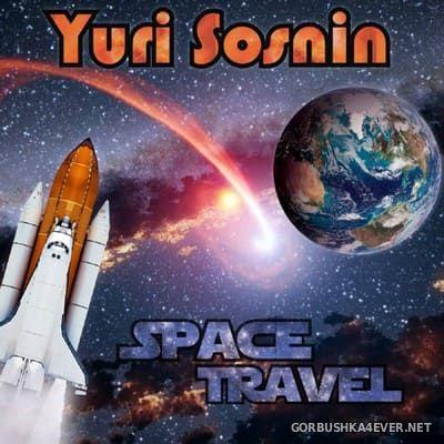 Yuri Sosnin - Space Travel [2018]