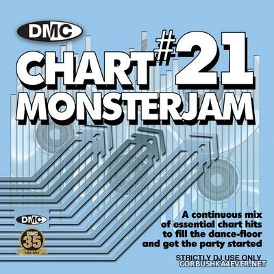 [DMC] Monsterjam - Chart 21 [2018]