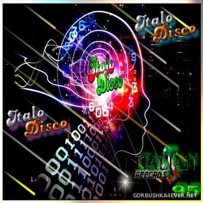 DJ Divine - Divine Italian Records 95 [2018]